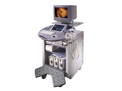 Ge 730 4D Ultrason Cihazı