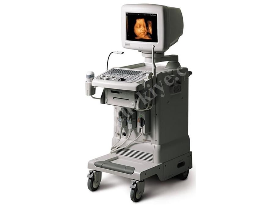 Medison 8000 Lıve 4D Ultrason Cihazı