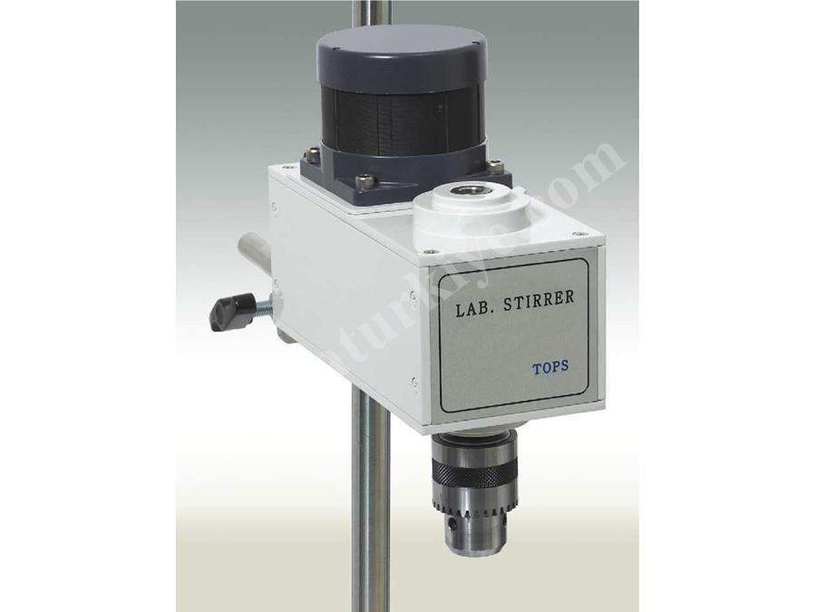 100 Lt Laboratuvar Mekanik Karıştırıcı Cihazı Bl2010