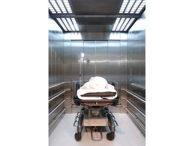 Hasta Asansörü