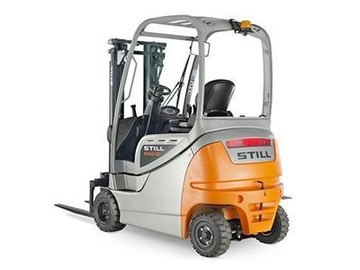 Akülü Forklift Rx 60-20 2000 Kg