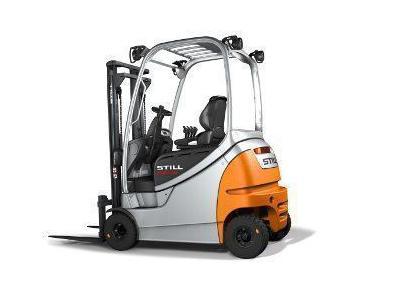 Akülü Forklift Rx 60-16 1600 Kg
