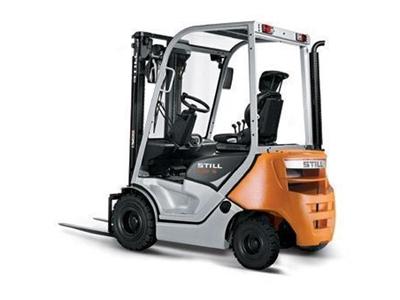 1600 Kg Dizel Forklift Still Rc 40-16