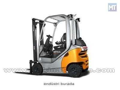 1600 Kg Dizel Forklift Still RX 70-16