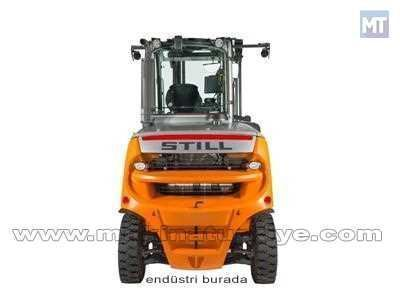 7000 Kg Dizel Forklift Still Rx 70-70