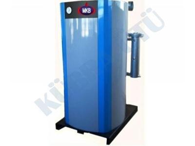 Gaz Veya Sıvı Yakıtlı Hızlı Buhar Makinesi