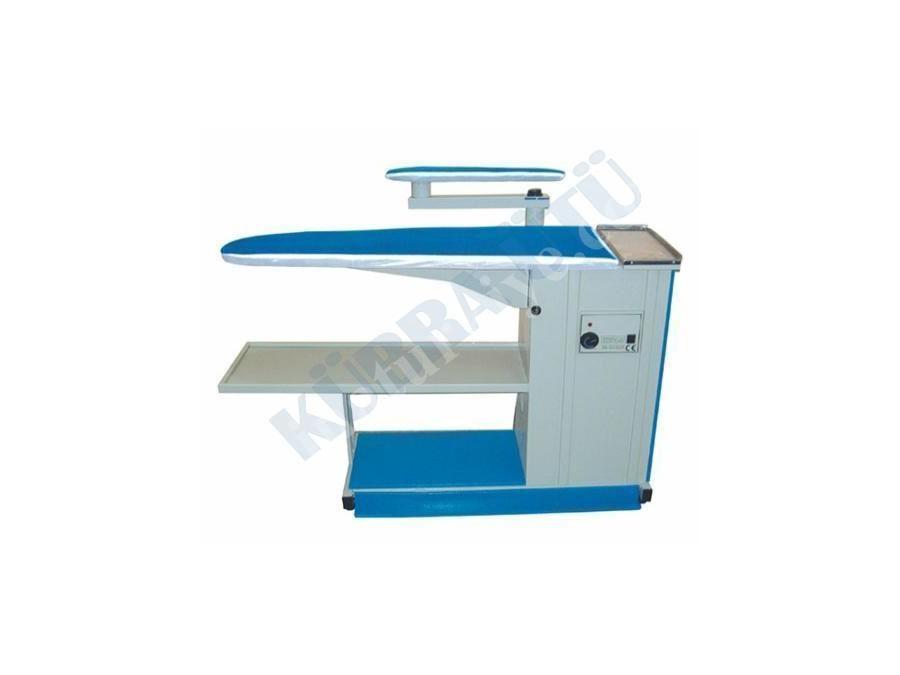 Kuru Temizlemeci İçin Dar Kollu Paskala Makinası