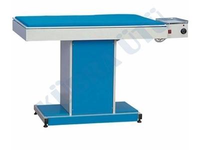 Geniş Kuru Temizlemeci Paskala Makinası