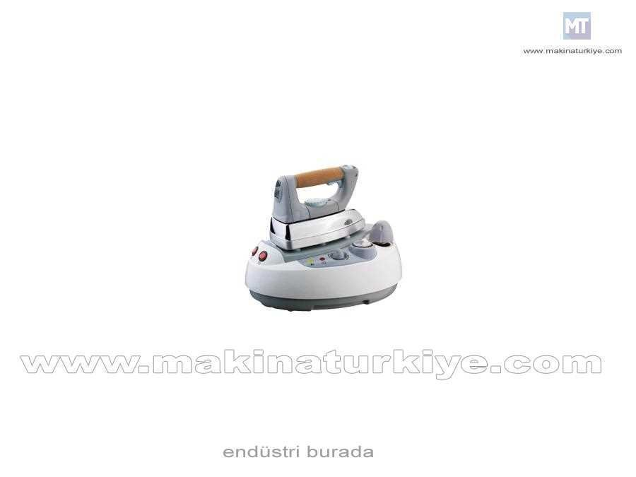 Bsm-1010 1 Litre Profesyonel Kazanlı Ev Tipi Buharlı Ütü Makinası