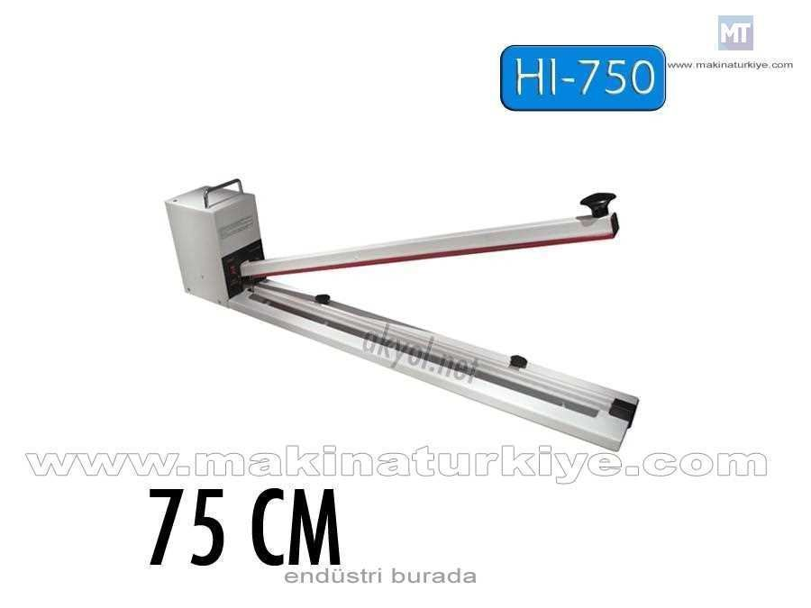 75 Cm Torba Ağzı Kapatma Makinası Akyol Hı-750