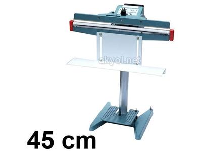 45 Cm Pedallı Poşet Ağzı Kapatma Makinası Akyol Pfs 450