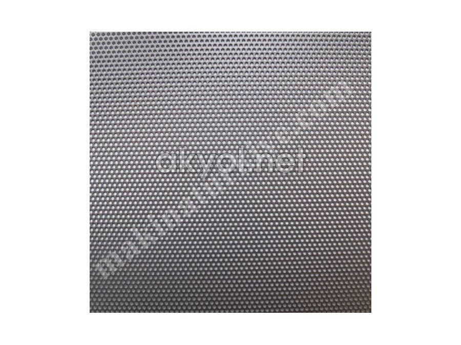 600X1000 Mm Özel Üretim Sık Delikli İthal Sac (Kalınlığı 0,50 MM) Dso-2