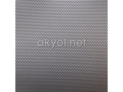 240 X 585 Mm Özel Üretim Sık Delikli İthal Sac Akyol Dso-8