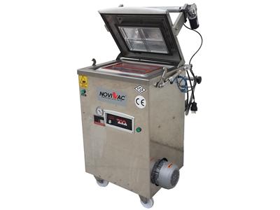 10 ~ 30 Saniye İşlem Süresi Dakikada Kase Vakum Paketleme Makinası