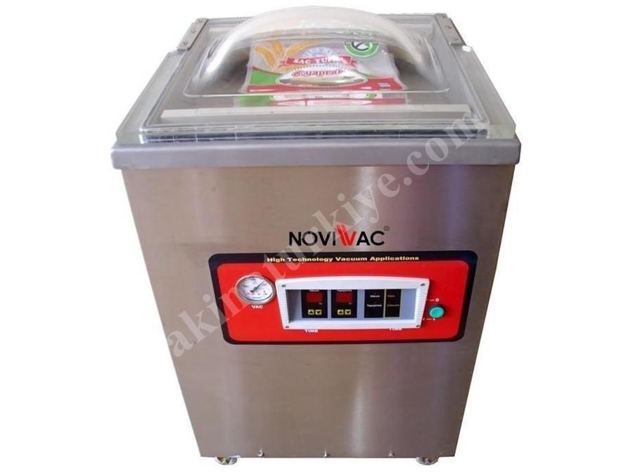 Elektro Mekanik Kontrol Panelli Vakum Paketleme Makinası