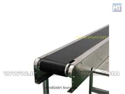 355 G/M2 Polyamid Konveyör Akyol Fabrika Ep-100