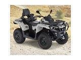 499,6 Cc Outlander 500 Atv