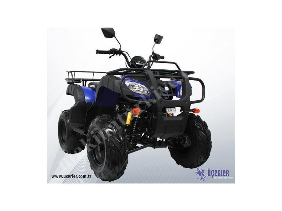 Mondial BS150 ATVU-15 150 cc ATV