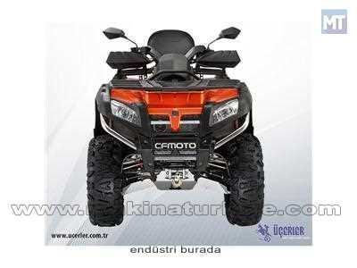 800 Cc 4X4 Atv Terra Lander 800