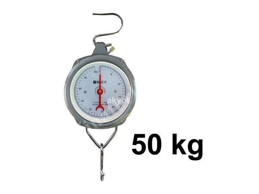50 Kg İbreli Askı El Kantarı Akyol İbreli_50Kg