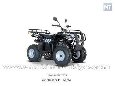 149,6 Cc Atv Kanuni Of Road 150U