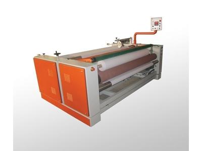 Tela ve Astar Rulo Kumaş Sarma Makinası