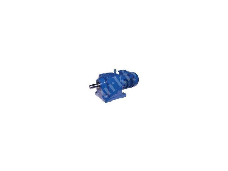 Redüktörlü Motor Yılmaz Redüktör Rdm-55