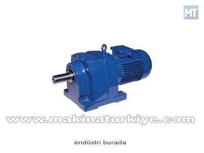 Redüktörlü Motor Yılmaz Redüktör Rdm-22