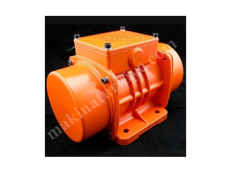 2,20 Kw Vibro Motor Akyol Vm 112