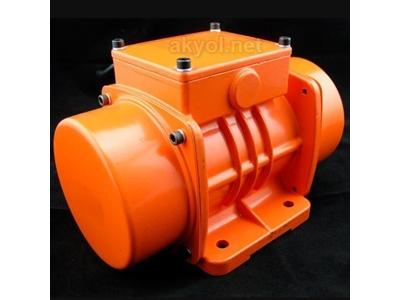 5,50 Kw Vibro Motor Akyol Vm 132-3
