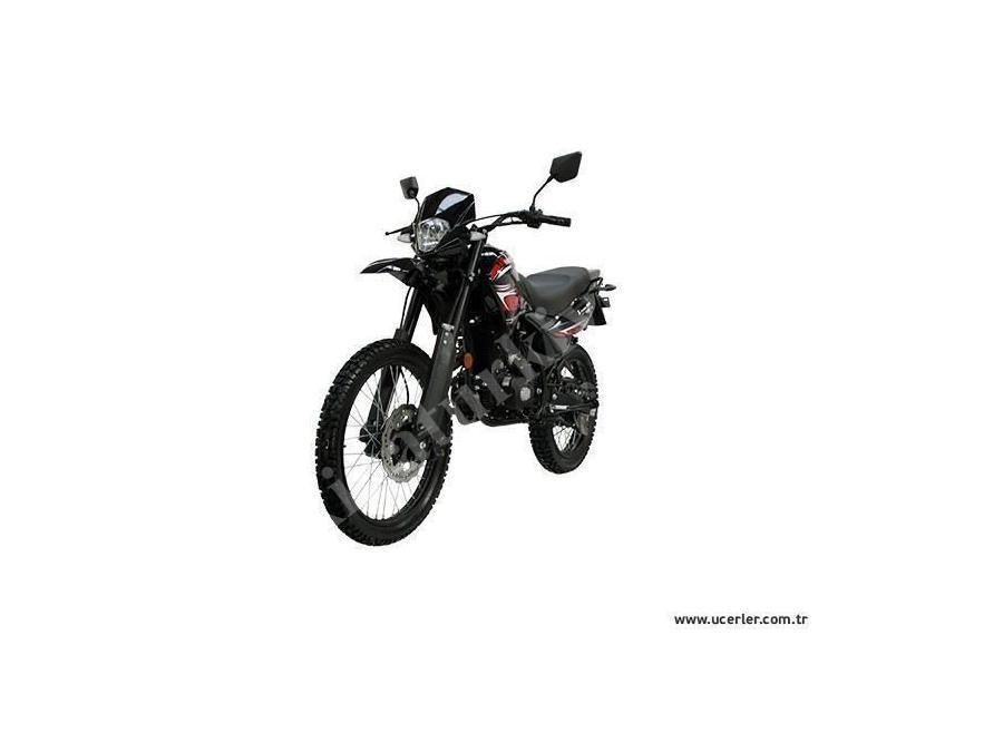 149 Cc Cross Motor Mondial X-Treme Max