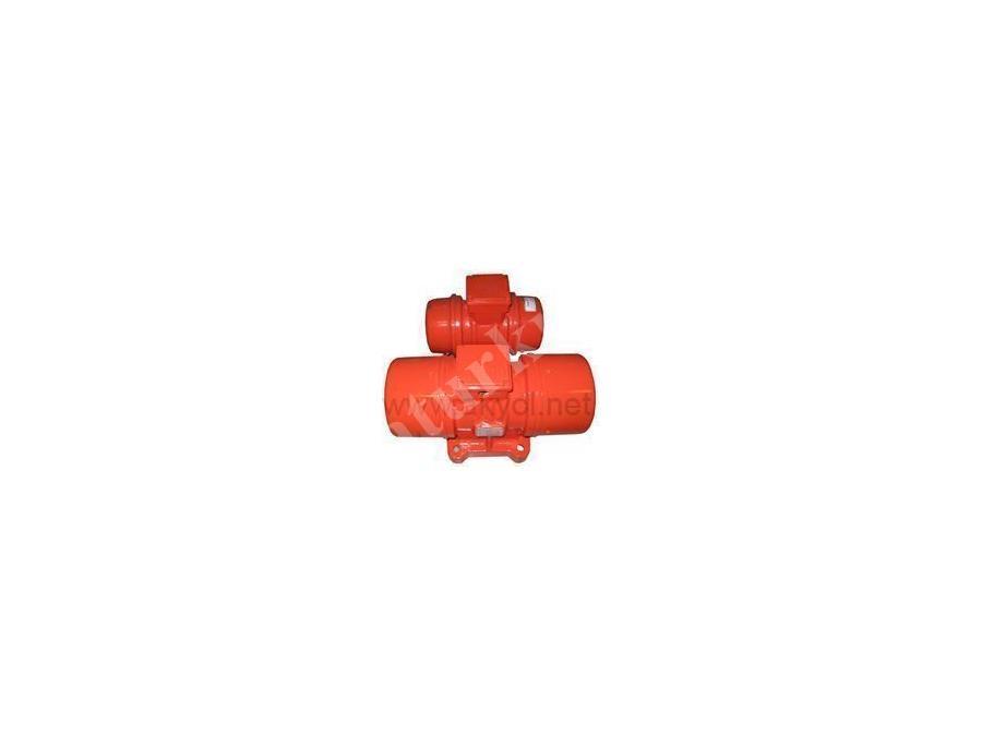 0,12 Kw Vibro Motor 3000 Devir