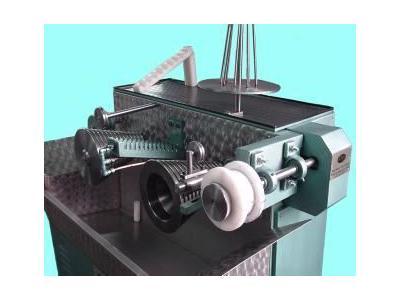 17 V Kayış Tel Çekme Makinası