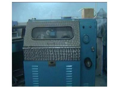 06 ~ 100 Mikron İnce Tel Çekme Makinası