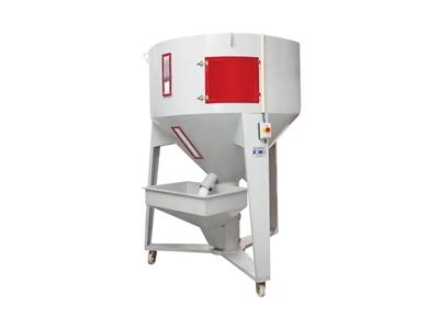 250 Kg Plastik Hammadde Karıştırıcı Makinası