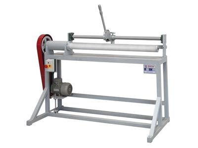 Karton Bobin Dilimleme Makinası