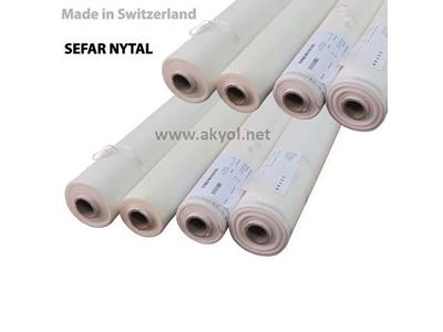 Sefar Nytal Naylon Elek 111,8 C/İnch