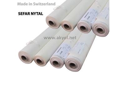 Sefar Nytal Naylon Elek 140,0 C/İnch