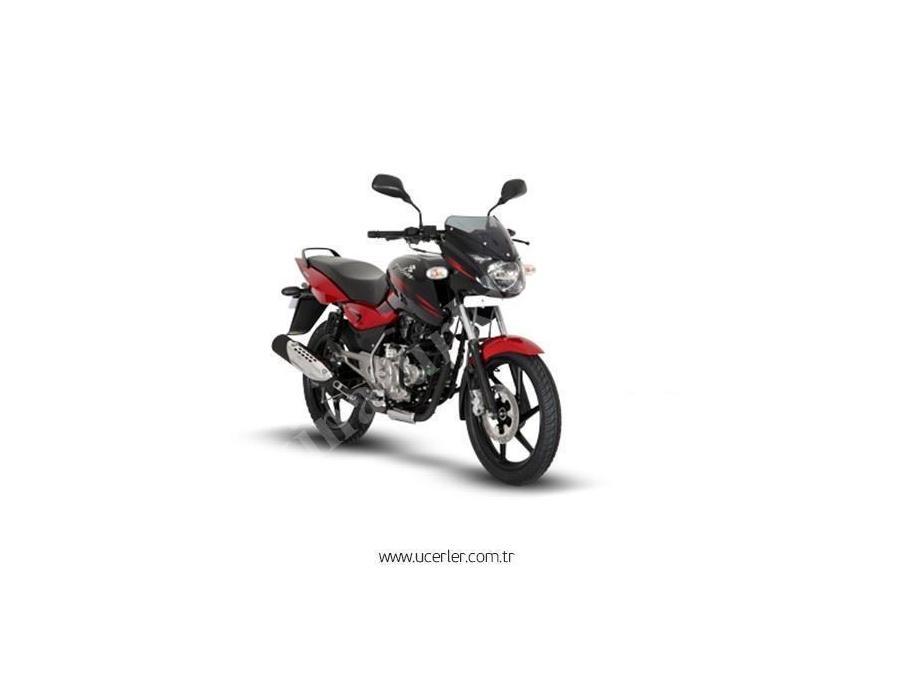 149 Cc Touring Motosiklet Bajaj Pulsar 150