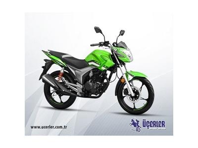 150,06 Cc Touring Motosiklet Kuba Cr1