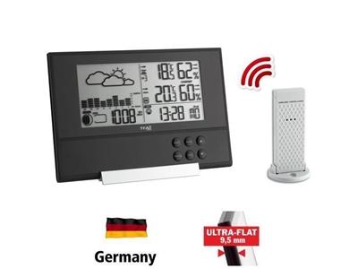 Pure Plus Kablosuz Sıcaklık Ve Nem Ölçer
