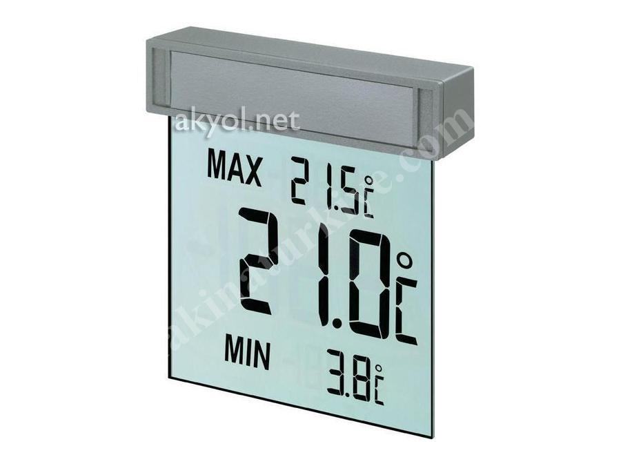 Vision Dış Pencere Termometresi Tfa-30,1025