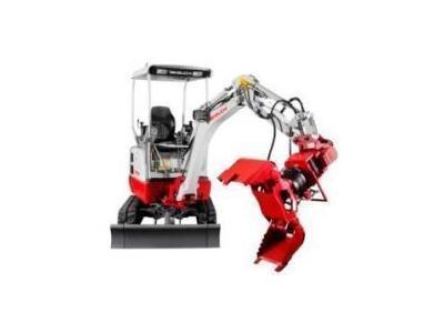 1575 ~ 1695 Kg 15 Hp Mini Ekskavatör (Sıfır Kuyruk)