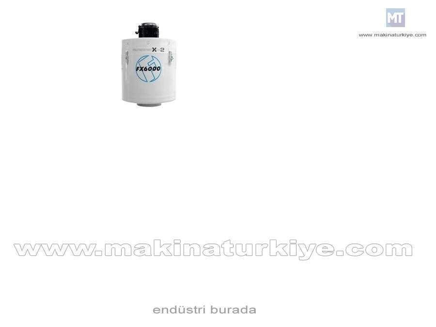 Fx 6000 Yağ Buharı Filtresi