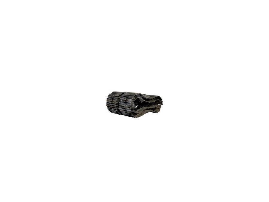 350X102x43 Cm Takeuchi Tb235 Mini Ekskavatör Çelik Palet