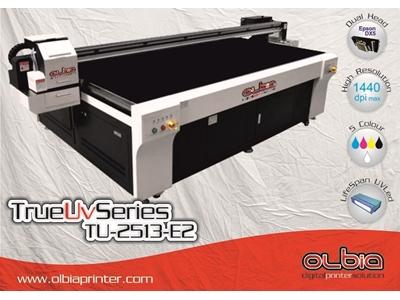 Epson Dx5 Flatbed Uv Baskı Makinesi Uv Printer