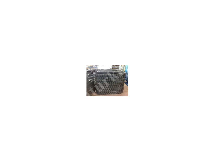 300X52,5X80 Cm Daewoo Solar 35 İş Makinası Kauçuk Paleti