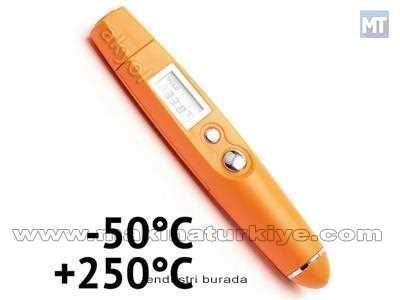 Cep Tipi Kızılötesi Termometre Lyk8250