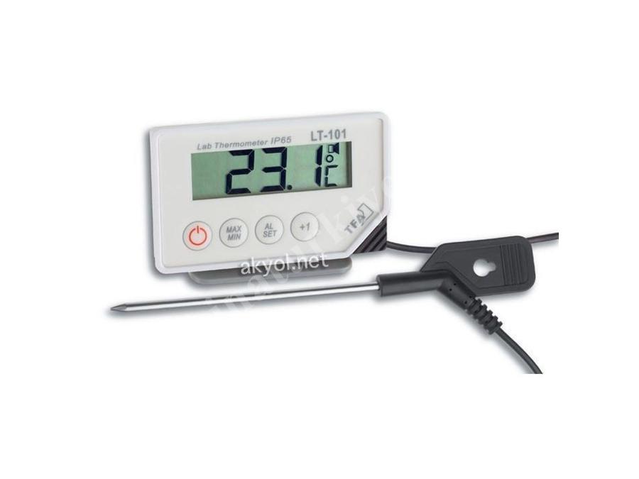Kablolu Problu Termometre Tfa 1033