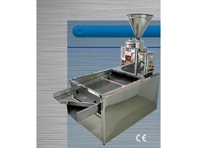 File Makinası - File toz ve pirinç Makinası 150-300 kg /saat